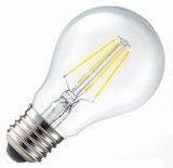 Luz del filamento del LED 4W del alto lumen con IP65
