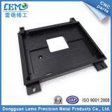 POM CNCは製粉したプラスチック型(LM-0610E)のための部品を