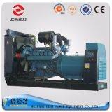 generatore elettrico del motore diesel di 600kw 750kVA Shangchai