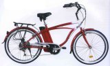 Bicyclette électrique (Ben)