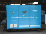 Компрессор воздуха винта 4bar Lp индустрии цемента VSD (KE132L-4 INV)