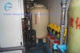 Wasser Treatment mit Containerized Seawater Desalination