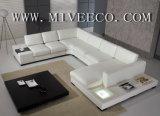 Sofa en cuir (TB-35#)