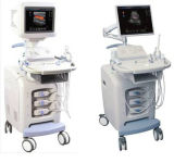 Máquina del ultrasonido de Dopplor del color de PT450 4D