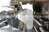 Automatisches Servofutter-mit einer Kappe bedeckende Maschine