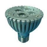 PAR20 4W LEDのスポットライトの球根