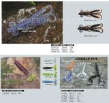 Attrait de pêche de matériel de pêche de palan de pêche - 3
