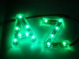 a-Z света письма СИД 26 английских пем