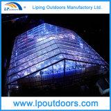 Großes Ereignis-Zelt mit freies Spitzenbankett-Zelt-transparentem Zelt