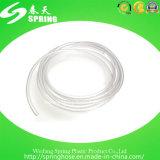 Tube de niveau clair transparent flexible de PVC
