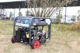 5kVA 가솔린 발전기, 휴대용 발전기, 발전기, 휘발유 발전기