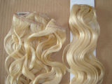 Clips en Hair Extension Wig (2007-07-03CLIPS)