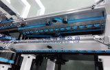 밑바닥 자물쇠 팝콘 상자 폴더 Gluer (GK-780CA)