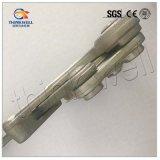 亜鉛が付いている造られた40crラチェットのTightenerワイヤーグリップはめっきした