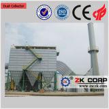 Collecteur de poussière économiseur d'énergie d'usine de limette