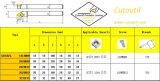 Cutoutil Ssscr/L 1616h09 für StahlHardmetal, das Standarddrehenhilfsmittel abgleicht