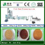 Máquina del estirador del alimento del estirador Machine/Fish de la pelotilla de la alimentación de los pescados