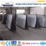 ASTM A240 304 316 feuilles d'acier inoxydable