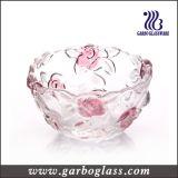 ローズのガラス・ボールの装飾的なギフト(GB1615MG-1/PDS)