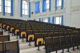 Sala de clase de la alta calidad usar el escritorio y la silla de la escuela de entrenamiento