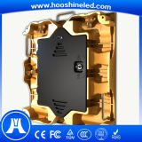 Heißer Verkauf InnenP4 SMD2121 LED-Bildschirmanzeige-Panel-Preis