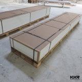 중국 공급자 Kkr 광택 있는 12mm 아크릴 단단한 표면