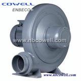 Pneumatische Beförderung-Entwurfs-Trockner-Ventilator für Spritzen-Maschine
