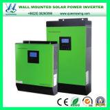inversor puro de la energía solar de la onda de seno de 1kVA 2kVA 3kVA 4kVA 5kVA con el regulador solar