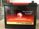 Batería de coche de la frecuencia intermedia 80D26R (OTAICHI NX110-5)