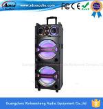 10 altavoz de Bluetooth de la luz del partido de la pulgada 120W/altavoz activo portable