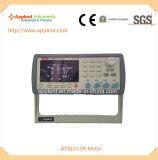 주파수 영역 100Hz-10kHz (AT810)를 가진 디지털 Lcr 미터