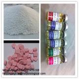 La relevación de dolor y Anti-Pica el Benzocaine de la procaína de la materia prima de la anestesia
