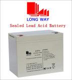 batteria acida al piombo ricaricabile sigillata batteria degli attrezzi a motore 12V70ah SLA