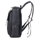 Doppelter Schulter-Rucksack-Freizeit-Beutel-Laptop-Beutel