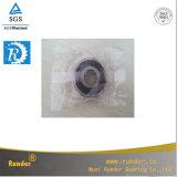 De alta precisión China Bearing Factory 6204 Deep Groove rodamiento de bolas