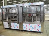 8000b / H Full Automatic Gasated Drinks Filling Machine