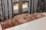 Shiny Hoher Stapel-Noppe-Chenille-Fußboden-Teppich