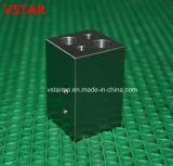 CNC die voor het Mechanische Roestvrij staal van het Deel van Machines Hoge Precisie machinaal bewerken
