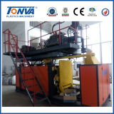 Máquina del moldeo por insuflación de aire comprimido del acumulador de Tonva 60L para la caja de herramientas