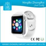 Reloj elegante para el reloj elegante androide de Bluetooth de la pantalla táctil del reloj del iPhone A1 de Samsung
