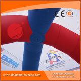 Tenda gonfiabile Shinning variopinta della tela incatramata di disegno per l'evento Tent1-013 della fiera commerciale di mostra
