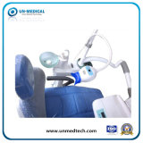 Cool Light LED diente dental blanqueamiento de la lámpara de la máquina para la venta