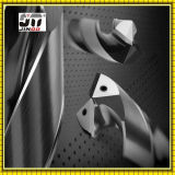 Flöte-Bohrmeißel des Hartmetall-2 für Aluminium