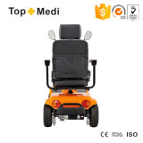 """""""trotinette"""" elétrico Foldable da mobilidade da roda de direção do anel da parte alta"""
