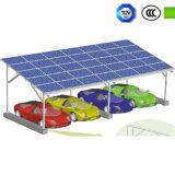 Système solaire de support de picovolte de parking d'Asn