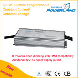 driver corrente 320W/costante costante programmabile esterno di tensione LED