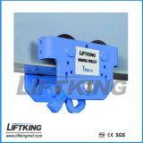 Liftking вагонетка высокого качества 5 t ручная (MT-05)