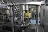 Bière de bidon en aluminium et machine de remplissage de mise en boîte de bicarbonate de soude