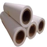 Papier ignifuge imperméable à l'eau de poudre de roche de carbonate de calcium (RBD350)