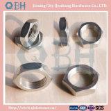Noix minces de /Jam (acier inoxydable de DIN936 M8-M52, 304, 316)
